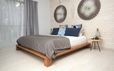 Tip Mendekorasi Kamar Tidur dengan Gaya Skandinavia