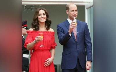 Ratu Elizabeth Memilih Pangeran William Sebagai Raja?