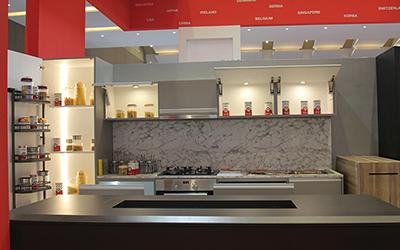 Dapur yang Bikin Masak Hemat Waktu? Ini Desainnya!