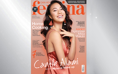 Femina Edisi 04/2017