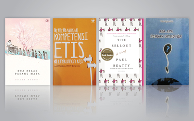4 Buku Wajib Baca Pekan Ini: The Sellout – Paul Beatty Sampai Ada Apa dengan Introver? – Rani Agias Fitri