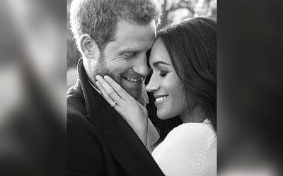 Hari Pernikahan Meghan Markle and Pangeran Harry Kian Dekat, Ini 5 Bocoran Resepsinya