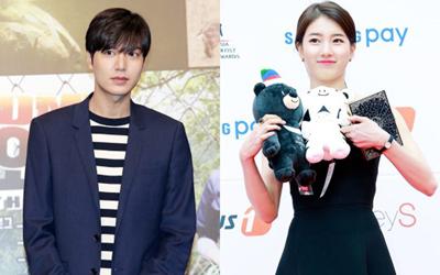 Lee Min-ho dan Suzy Putus Setelah Lebih Dari 2 Tahun Berpacaran