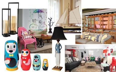 3 Tempat Belanja Murah Interior Rumah (Part 2)