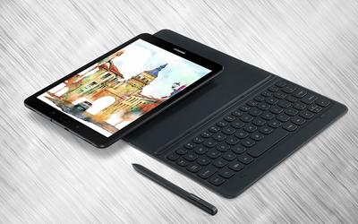 Samsung Galaxy Tab S3 Semakin Pintar