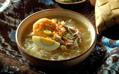 10 Soto Legendaris Berlaga di Ajang Kuliner Tahunan Kampoeng Tempo Doeloe