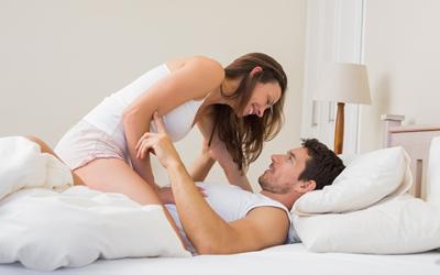 4 Posisi Seks yang Efektif Bakar Kalori
