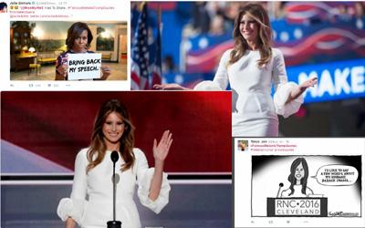 8 Meme Melania Trump Yang Paling Ramai Dibicarakan