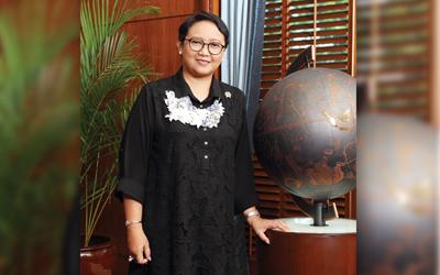 Menteri Luar Negeri Retno Marsudi, Siaga 24 Jam untuk Perlindungan WNI