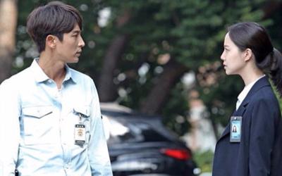 Criminal Minds, Duet Lee Jun-ki dan Moon Chae-won yang Memecahkan Rekor Rating Drama Seri tvN