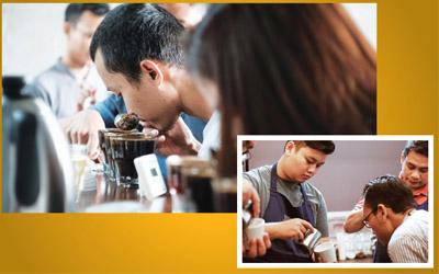 Jadi Ahli Kopi di Indonesia Coffee Academy