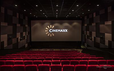 Ada Cinemaxx di Malang Town Square