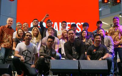 YouTube FanFest Indonesia 2016, Lebih Besar dan Meriah