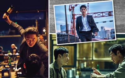 The Merciless, Film Terbaru Im Si-wan 'ZE:A' Sebagai Anggota Gangster yang Mendapat Sambutan Meriah di Cannes