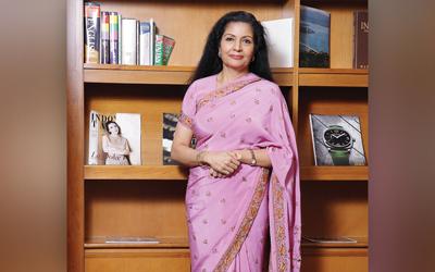 Lakhsmi Puri Agen Perubahan di UN Women