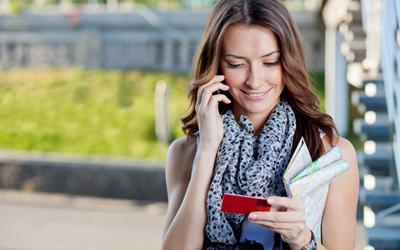 8 Tip Menggunakan Kartu Kredit Saat Traveling Ke Luar Negeri