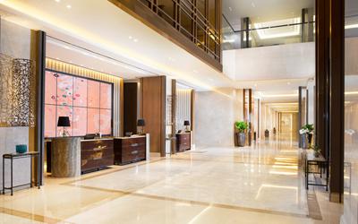 Rayakan 2 Tahun Sheraton Grand Jakarta Gandaria City Hotel dengan Berbagai Penghargaan