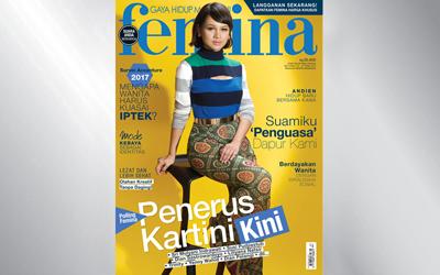 Femina Edisi 17/2017