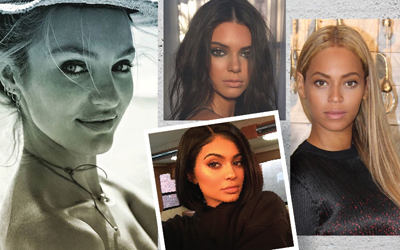 Bocoran Produk Kecantikan Andalan Selebritas Hollywood