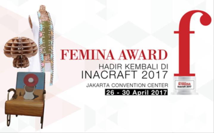 Peta Inacraft 2017: Hall A & Cendrawasih Hall, Cek di Sini!