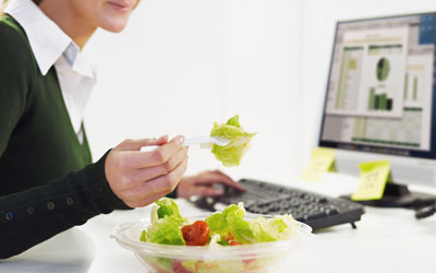 3 Kesalahan dalam Menerapkan Hidup Sehat