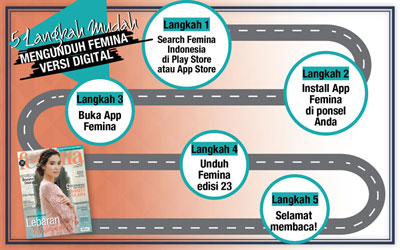 Free Download: E-Magz Femina Edisi 23/2017
