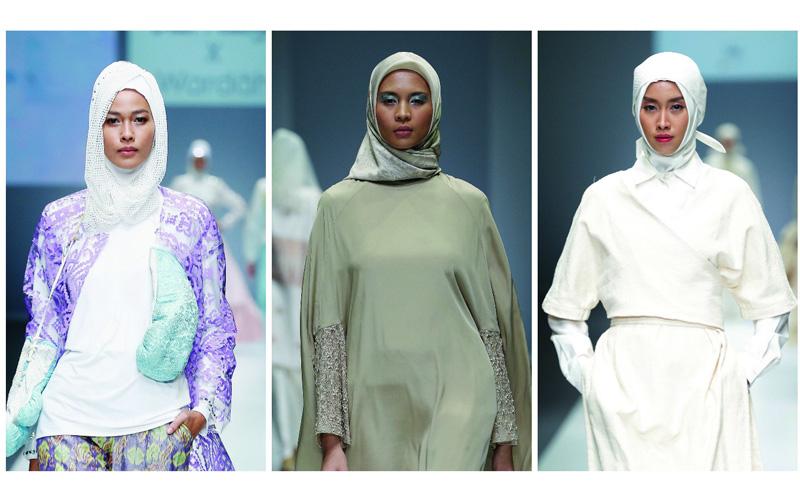 4 Tanya Jawab Tentang Hijab Nyaman dan Gaya