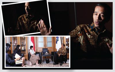 Jokowi, Jalan Panjang Perbaikan Sistem