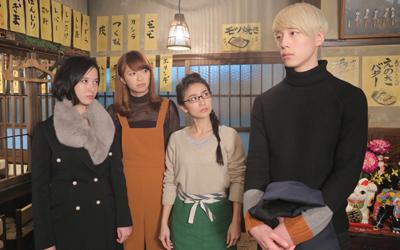 Tokyo Tarareba Girls, Drama Seri Tentang Tiga Wanita yang Mencari Cinta ala Sex and the City