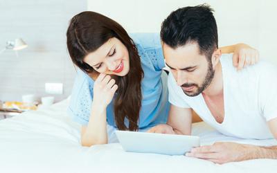 2 Alasan Pria Menikah Masih Menonton Film Panas