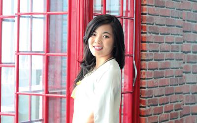 Ellen Nio, Berhadapan dengan Birokrasi Jadi Tantangan Perkenalkan Jakarta Smart City