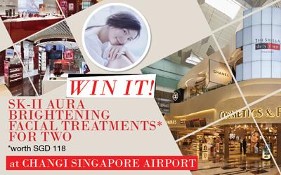 Menangkan Facial Treatment dari Shilla Beauty Loft Senilai Total Rp 4,5 Juta di Singapura