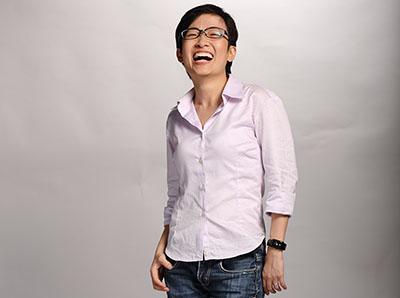 Seri Kisah Sineas: Yong Shuling, Membangun Empati Lewat Film Dokumenter