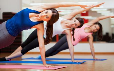 Bikram Yoga untuk Membakar Kalori dan Menenangkan Pikiran