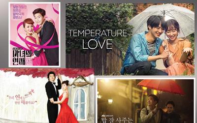 4 Drama Korea Ini Membuktikan Beda Usia Tak Menghalangi Cinta