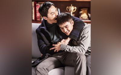 My Annoying Brother, Film Terbaru D.O. 'EXO' dan Aktor Jo Jung-suk yang Mengundang Tawa Sekaligus Haru