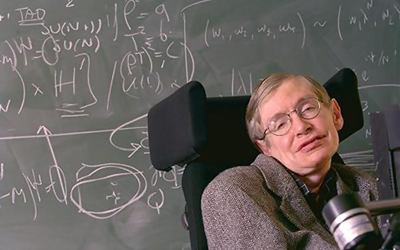 4 Hal Tentang ALS, Penyakit yang Diderita Mendiang Stephen Hawking