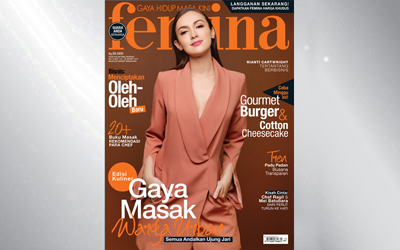 Femina Edisi 13/2017