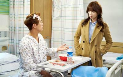 Chief Kim, Drama Komedi Terbaru Nam Goong-min yang Menempati Peringkat Teratas di Slot Rabu-Kamis