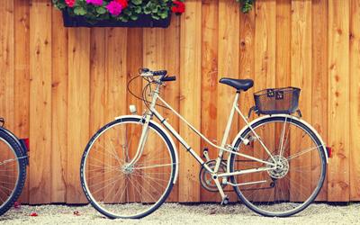 5 Trik Bersepeda Aman dan Nyaman