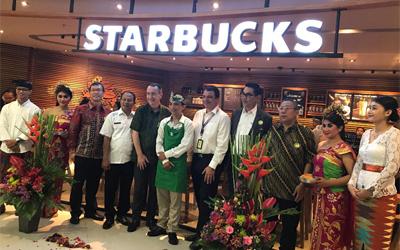 6 Fakta Tentang Starbucks di Indonesia