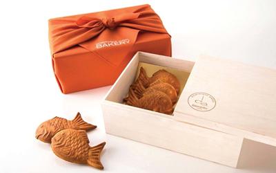 Dominique Ansel Bakery Menyuguhkan Kreasi Pastry yang Terinspirasi dari Tradisi Jepang