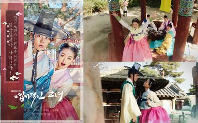 4 Fakta tentang My Sassy Girl, Drama Komedi Romantis Terakhir Joo Won Sebelum Wajib Militer