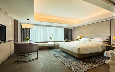 Marriott Hotel Hadir di Yogyakarta