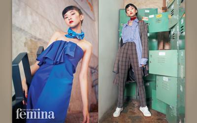 Tampil Memukau dengan Koleksi Enam Desainer Muda Indonesia