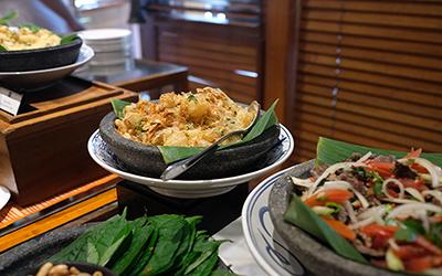 Coba Pengalaman Baru Mencicipi Sajian Thailand Utara