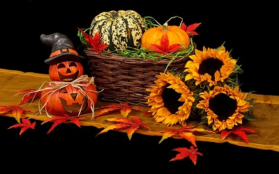 5 Makanan Manis Rayakan Halloween