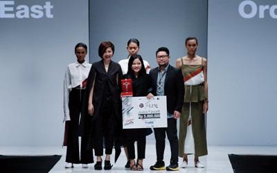 Retnayu Jiwangga RPG, Pemenang Favorit Lomba Perancang Mode 2017, Semangat Menggali Wastra Indonesia