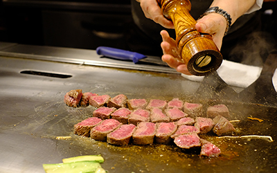 Ini Perbedaan Wagyu Beef dan Kobe Beef