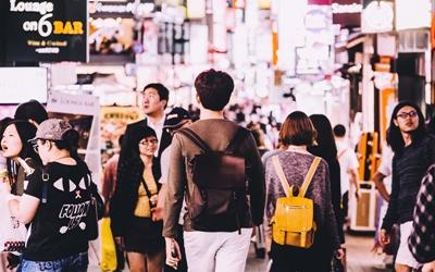 5 Tip Agar Solo Traveling ke Korea Selatan Makin Seru